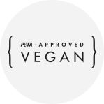 PETA-Approved Vegan